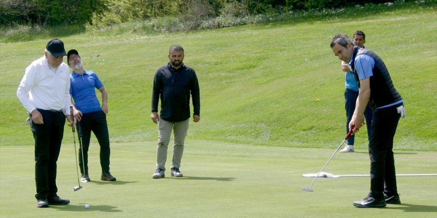 Bmw Golf Cup International 2019 Türkiye Elemeleri
