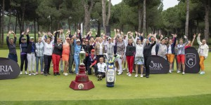 Sebahat Özaltın Ladies Golf Turnuvası